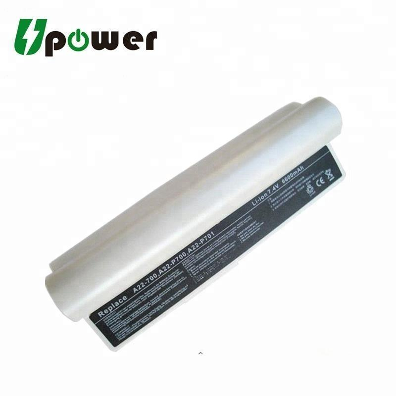 Tablet Battery 7.4V Li-ion Battery A22-700 A22-P700 A22-P701 for ASUS Eee PC 701 2G 2G Surf 4G Surf
