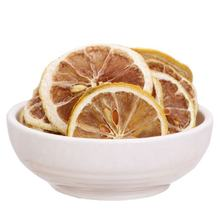 Natural Dried Lemon Slice tea on sales