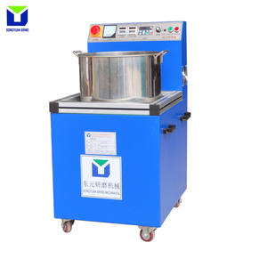 Magnetic deburring Machine Tumbler Polishing Machine