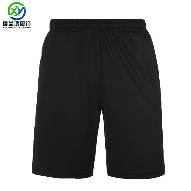 wholesale tatting gym pants in running wear unisex quick dry shorts men