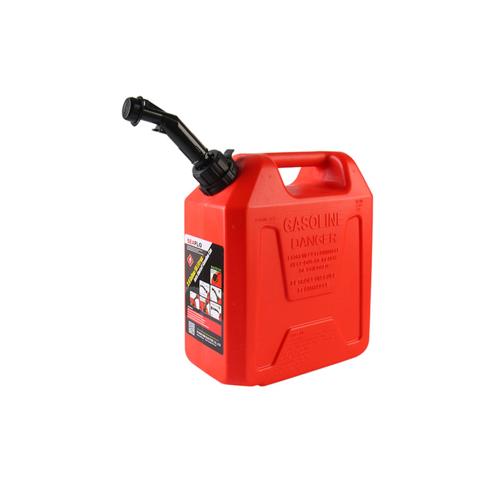SEAFLO 5l 10l 20 Litre Automatic jerry can 20l container gasoline can gas tank