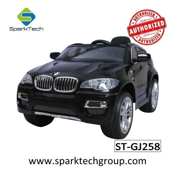 2016 Licenza <span class=keywords><strong>BMW</strong></span> <span class=keywords><strong>X6</strong></span> Bambini Cavalcata Elettrica su Auto, <span class=keywords><strong>RC</strong></span> Bambini Pilotabili Cars