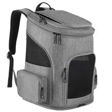 Pet Carrier Backpack for Small Dogs and Cats Airline-Approved, Designed for Travel, Hiking, Walking & Outdoor Use