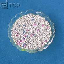 Wholesale high quality raw material bentonite cat litter for pet shop