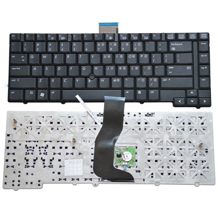 Pour HP 6930 6930P 6930 6930P ordinateur portable clavier 6930 6930P clavier d'ordinateur portable original