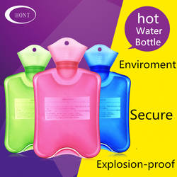 Rubber hot water bottles free samples