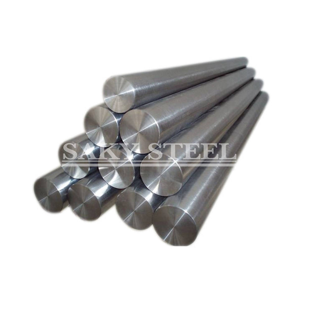 310 Stainless Steel Dipoles Bar