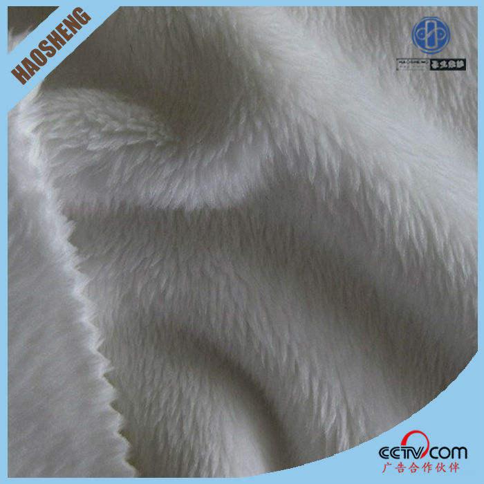 Yumuşak kumaş kazık döşemelik kumaş, kanepe, yastık örtüsü Ef Velboa