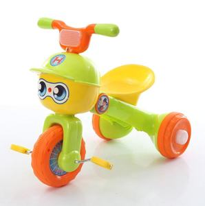 Tricycles for 2 year olds kids pedal tricycle wholesale plastic baby tricycle