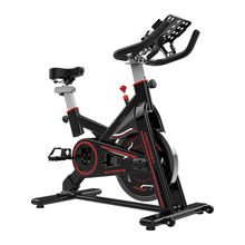 Body Building Home Fitness Magnetic Exercise Fat Bike  Indoor Exercise Fit Bike Gym Sport Bike