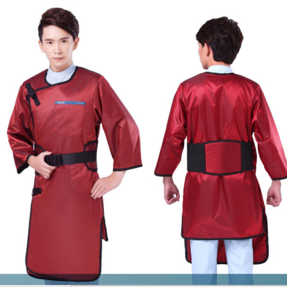 MSL003 X Ray Radiation Protection Suit/Lead Free Apron
