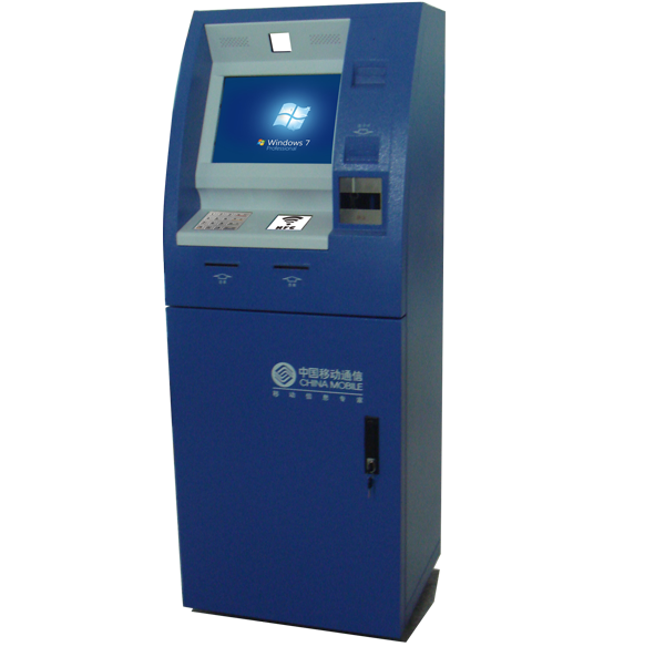 A12 wholesale payment kiosk for sale with bill validator