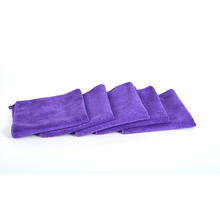 Best Selling Cleaning supply 30cm*30cm customized microfiber cloth cleaning rags