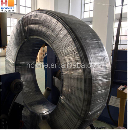 Mạ kẽm cao carbon steel wire