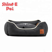 L Size Wholesale Supplies L 100%Canvas Luxury Dog Pet Bed