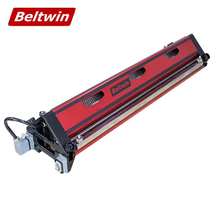 Beltwin Portable Conveyor Belt Heating Press for jointing PVC/PU belt 1500mm