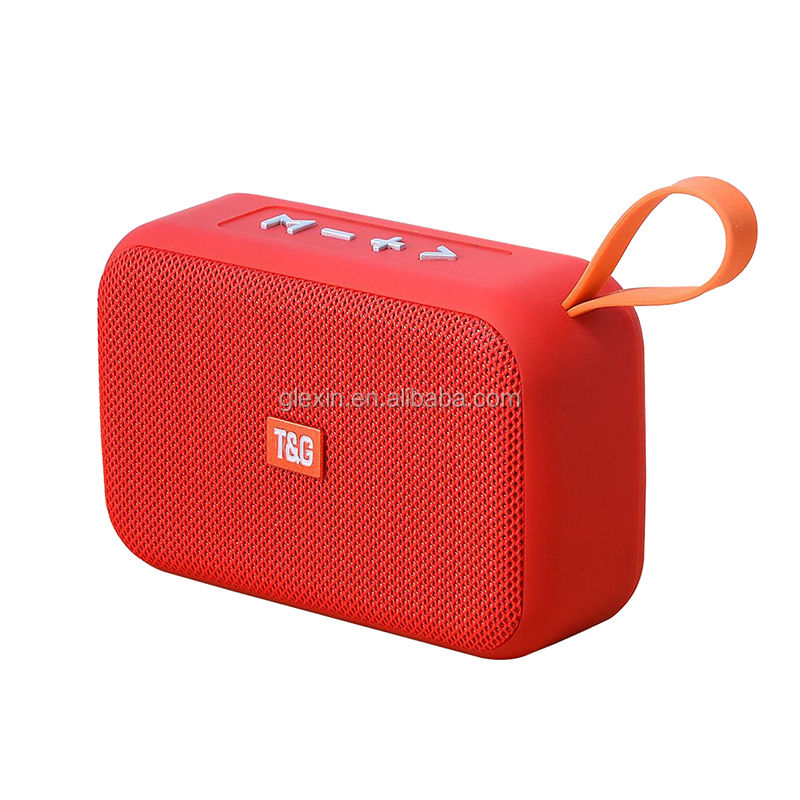 various color fabric wireless speaker car audio