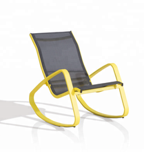 outdoor lounge chair leisure ways outdoor rocking chair