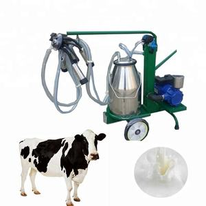 Electric Portable Milking Apparatus Cock Goat Cow Human Male Milking Machine