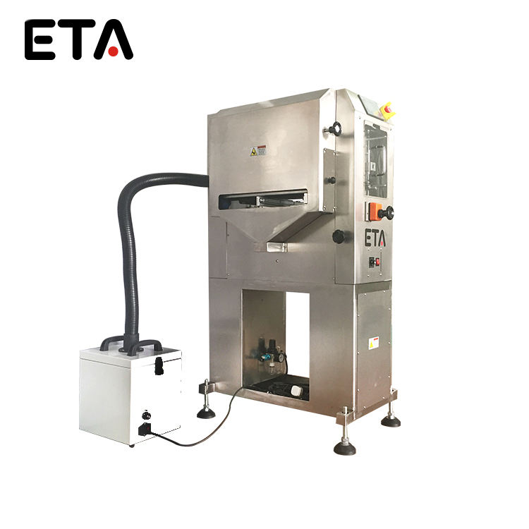 SMT Professional Manufacturer PCB Cleaning Machine