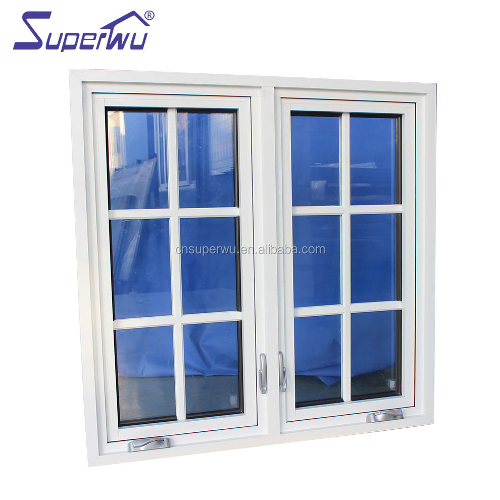 Florida product approval Double glazed aluminium french windows designs lowes window grids