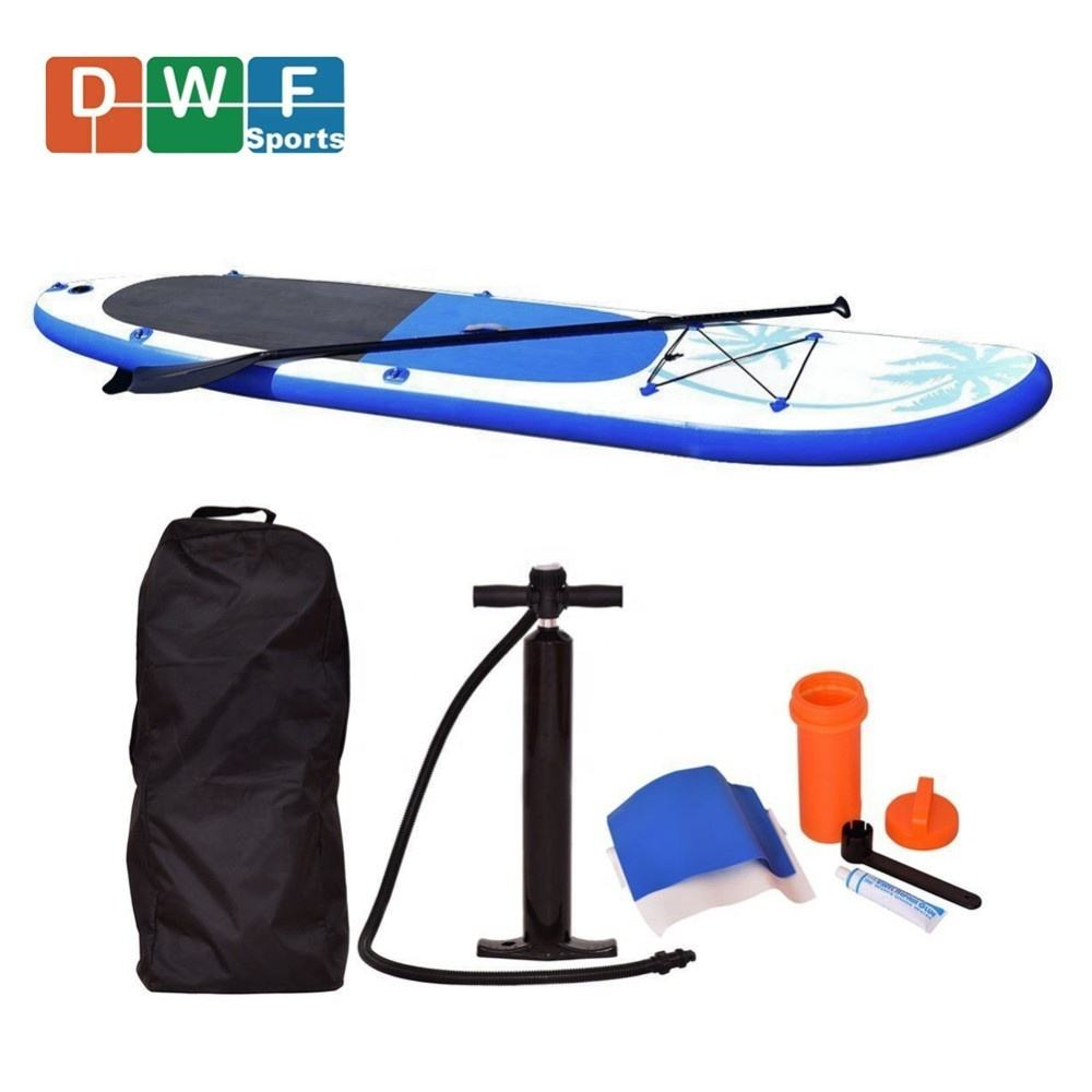 OEM SUP Accessories Inflatable Stand Up Sup Board Paddle