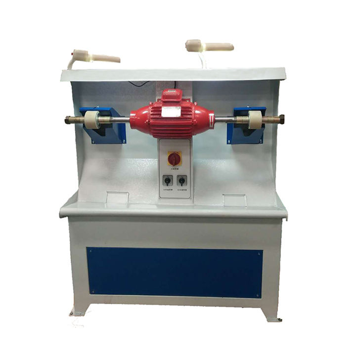 Shoe upper edge roughing machine shoe sole grinding machine
