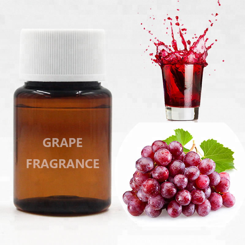 High Quality Flavor Concentrate Grape Essence for Juice Ice Jelly