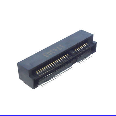 <span class=keywords><strong>MINI</strong></span> 52 pin <span class=keywords><strong>PCI</strong></span> conector <span class=keywords><strong>PCI</strong></span> <span class=keywords><strong>Express</strong></span> conector