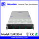 2U 19 inch rackmount chassis/storage server case/FTP/Web/Mail/Database/VPN/SAN/IDC