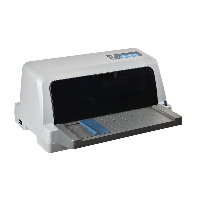 Rongta RP835 Kantoor Printer Voor Factuur/Bestelling/Certificaat/Document/Passbook Printer, 24pin Usb + Parallel Impact Printer