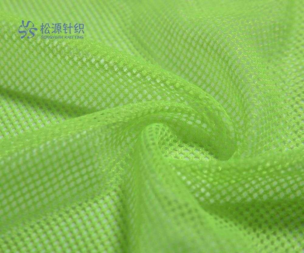 Polyester Mesh Lining Fabric For Clothing