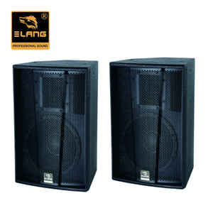 F8+ Professional active stage speaker /Professional stage audio speakers 8 inches speaker