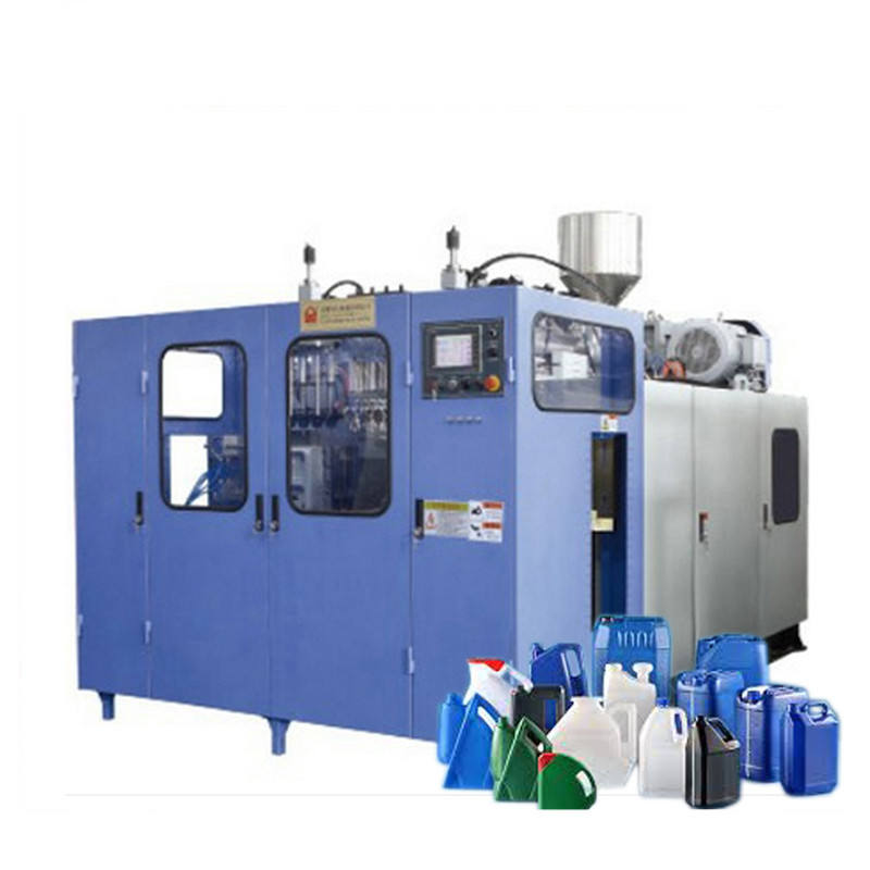 extrusion blow molding / moulding machine One step good price auto 5 gallon 20 liter pc hdpe abs automatic plastic water bottle
