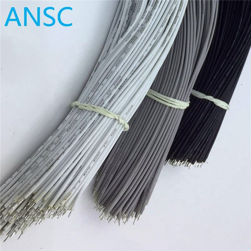 Cheap wholesale tinned copper electric wire and cable 1007 wire