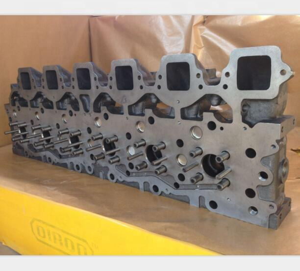 Diesel engine parts for CAT 3406 cylinder head 1105097 4N2260