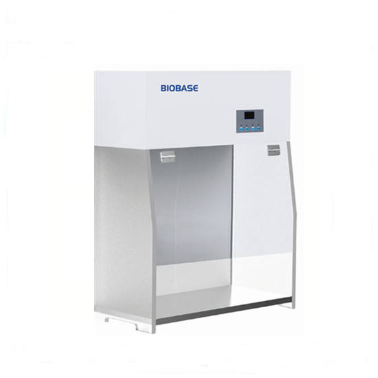 BIOBASE Good Quality Professional Laboratory Equipment Class I Safty Cabinet Biosafety Cabinet With CE
