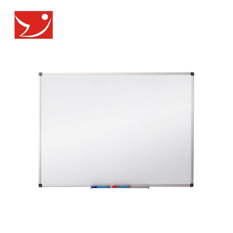 Hot Sale Half Magnetic White Board Cork Board Teaching Aids magic whiteboard