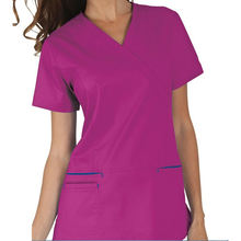Hot Sale Medical Scrubs Uniform China for Hospital Uniform Designs