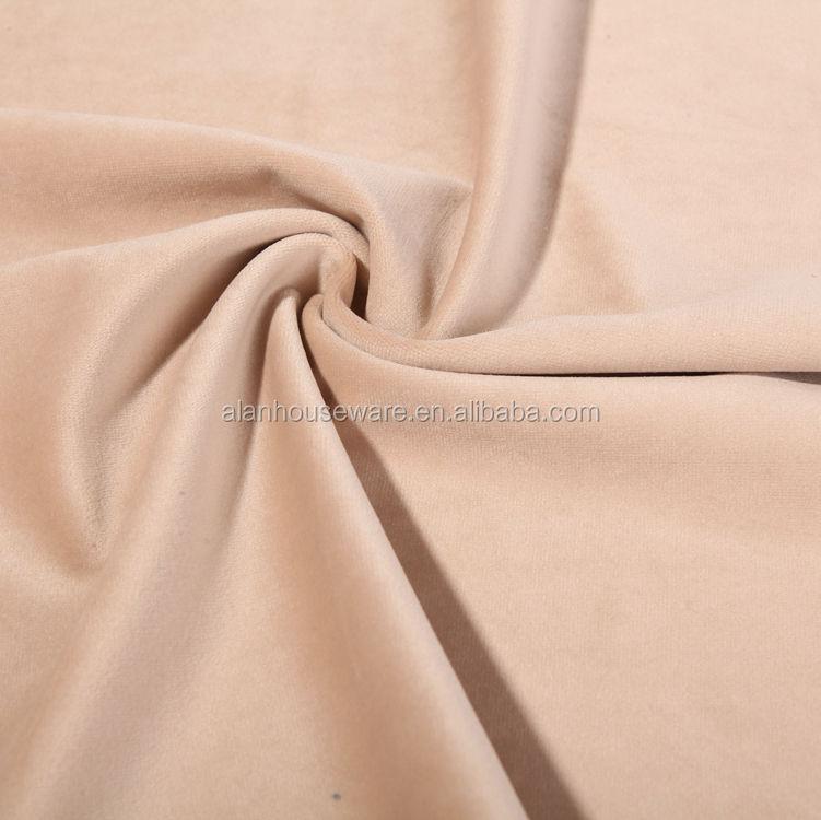 Stabile Qualità di Esportazione Turchia Holland Velluto Velluto Divano In Tessuto Velboa Super Soft