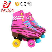 New Fashionable Stylish colorful roller derby skate