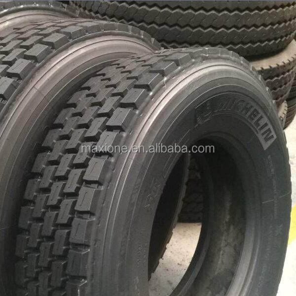 China manufacturer tyre retreading for truck and retread tires michelin goodyear brands