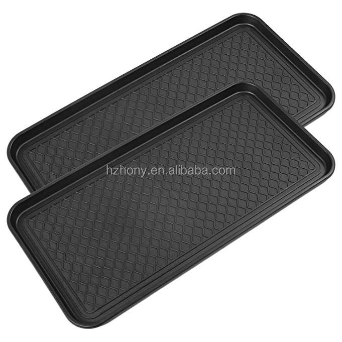 Multi-purpose Tray for Boots, Shoes, Paint, Pets, Garden, Laundry, Kitchen, Pantry, Car, Entryway, Garage, Mudroom.