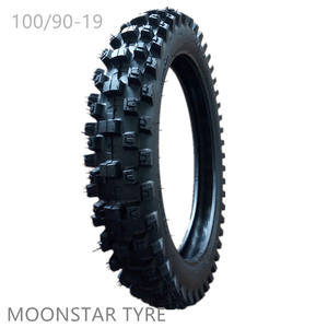 High performance motorcycle tire for mountain road and mud road 120/90-18 110/90-19 100/90-19
