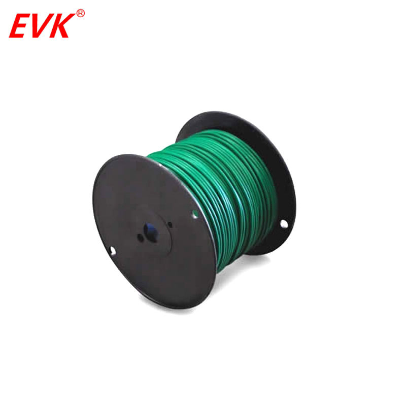 UL1332-28//26//24//22//20//18//16//14//12AWG Teflon FEP Wire High Temp Stranded Cable