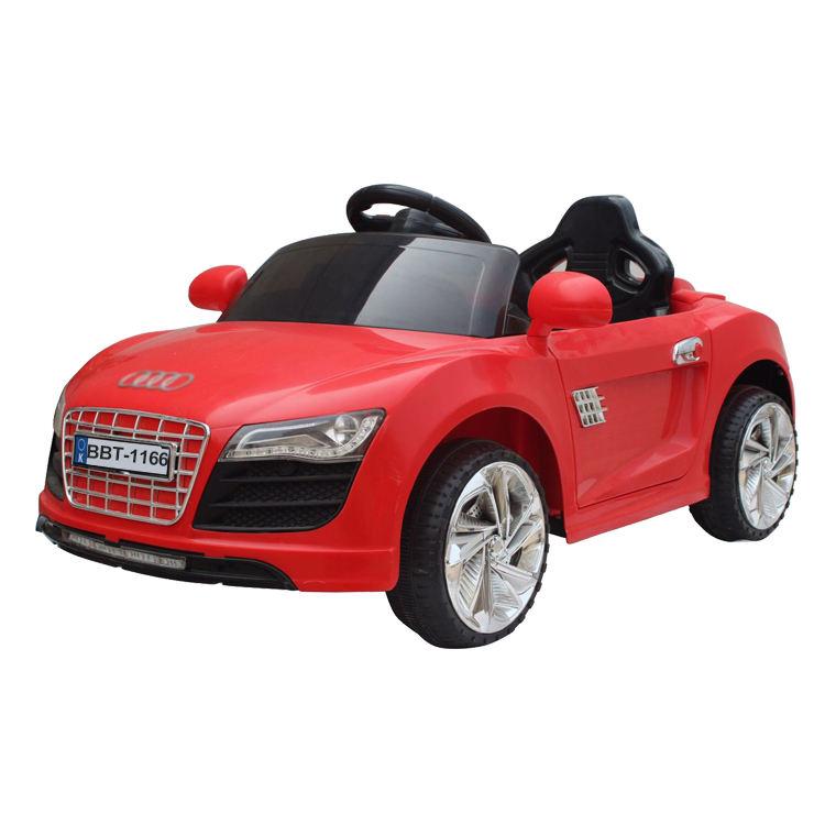 2017 أفضل بيع بالجملة مصنع سيارة كهربائية ركوب على سيارة مع أفضل جودة