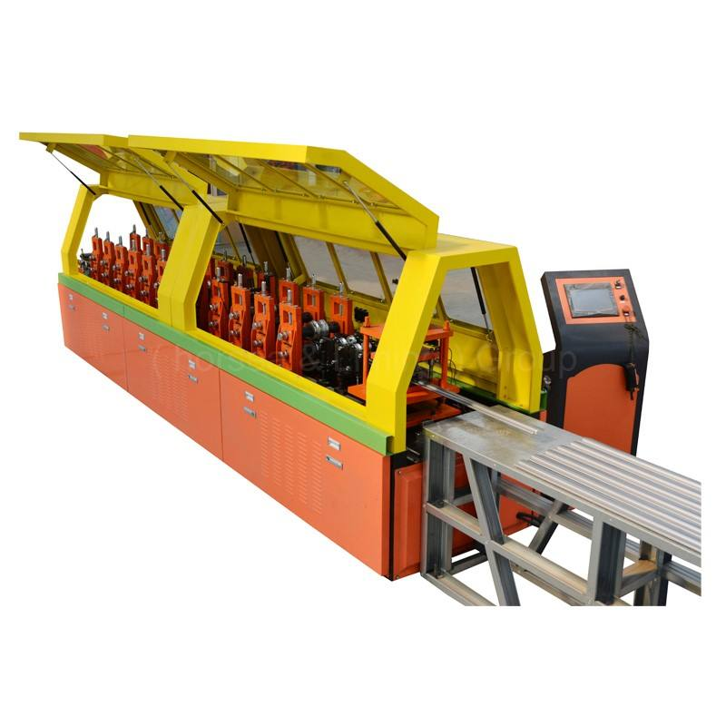 New Type Good Price Innovative Shutter Door Liming Roll Forming Machine Mill