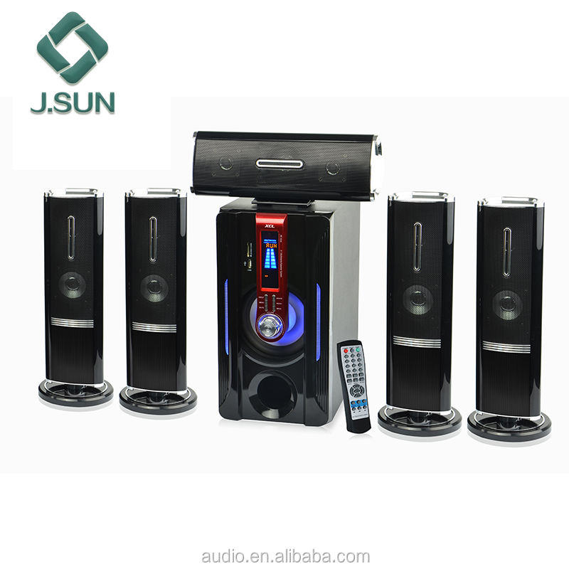<span class=keywords><strong>Nuovo</strong></span> stampo privato sistema home theater con dvd altoparlante woofer, ingresso <span class=keywords><strong>cd</strong></span>(dm- 6561)