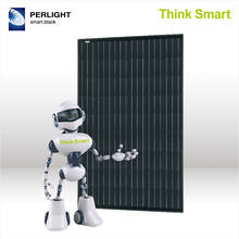 Smart Tigo- Connector PERC Solar Panels 72 Cells 320w 330w 340w Solar Module