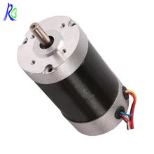 High Power 57MM Brushless DC Motor Used for Service Robots